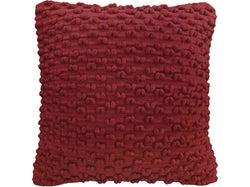 Limon Kaikoura Red Cushion