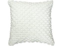 Limon Kaikoura White Cushion