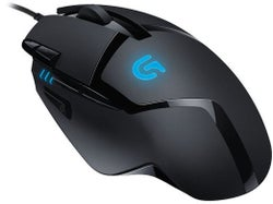 Logitech G402 Hyperion Fury USB Wired Gaming Mouse