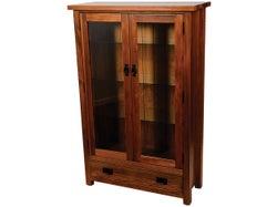 Merivale Display Cabinet - Matte