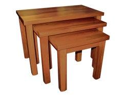 Merivale Nest of Tables - Matte