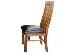Moretta Dining Chair - Black
