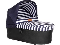 Mountain Buggy Carrycot Plus™ For Urban Jungle Luxury - Nautical