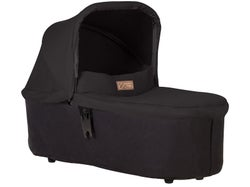 Mountain Buggy Duet Carrycot+ V3.2 - Black
