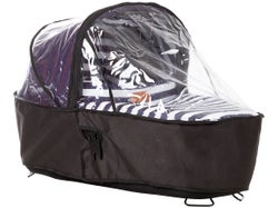 Mountain Buggy Storm Cover for Carrycot+ for Urban Jungle, +One, Terrain, Mini and Swift