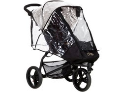 Mountain Buggy Swift and Mini Storm Cover