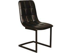Neo Dining Chair - Black
