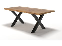 Neo Dining Table - Crate