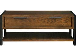 New York Coffee Table with Drawer