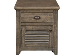 Normandy Side Table