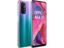 Oppo A54 5G - Fantastic Purple