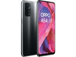 Oppo A54 5G - Fluid Black