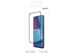 Oppo A54/A74 Tempered Glass Screen Protector