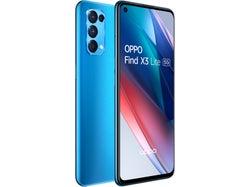 Oppo Find X3 Lite 5G - Astral Blue
