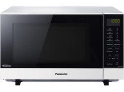 Panasonic 27L Inverter Microwave Oven - NN-SF564WQPQ