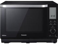 Panasonic 27L Steam Microwave Oven - NN-DS596BQPQ