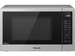 Panasonic 32L Sensor Microwave Oven - NN-ST67JSQPQ
