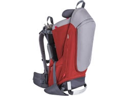 Phil & Teds Red Escape Carrier