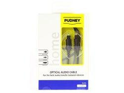 Pudney Fibre Optic 2M Cable Toss to Toss P1472