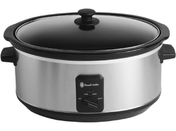 Russell Hobbs 6L Slow Cooker - RHSC600