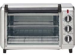 Russell Hobbs Air Fry Crisp'n Bake Toaster Oven