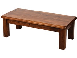 Rutherford 1 Drawer Coffee Table - Matte