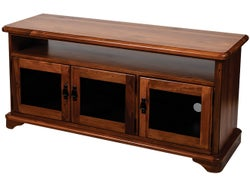 Rutherford 3 Drawer TV Entertainment Unit - Matte