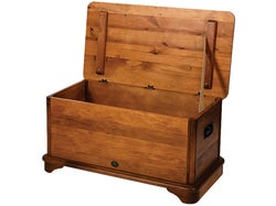 Rutherford Sea Chest - Matte