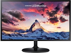 "Samsung 24"" LED Monitor - S24F350FHE"