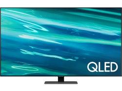 """Samsung 55"""" QA55Q80A 4K QLED TV"""