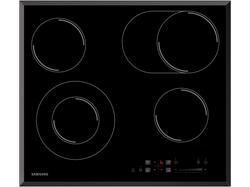Samsung 60cm Electric Cooktop - CTR164NC01/XSA