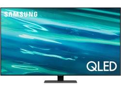 """Samsung 65"""" QA65Q80A 4K QLED TV"""