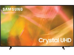 "Samsung 65"" UA65AU8000 4K UHD TV"