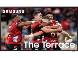"""Samsung 75"""" The Terrace Outdoor Television (2020)"""