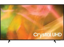 "Samsung 75"" UA75AU8000 4K UHD TV"
