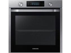 Samsung 75L Built-in Pyrolytic Oven - NV75K5571RS