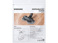Samsung Disposable Towels