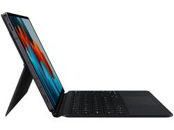 Samsung Galaxy Tab S7 Book Cover Keyboard