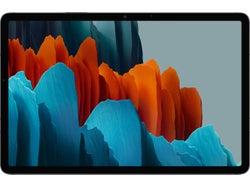 Samsung Galaxy Tab S7 (Wi-Fi) 128GB - Mystic Black