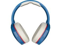 Skull Candy Hesh Evo Wireless Over-Ear Headphones - Blue