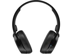 Skull Candy Riff Wireless On-Ear Headphones - Black