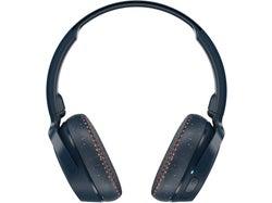 Skull Candy Riff Wireless On-Ear Headphones - Blue