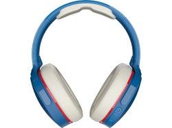 Skullcandy Hesh Evo Wireless Over-Ear Headphones - Blue