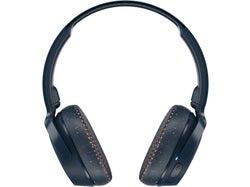 Skullcandy Riff Wireless On-Ear Headphones - Blue