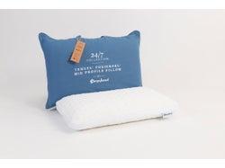 Sleepyhead 24/7 Tencel FusionGel Classic Mid Pillow