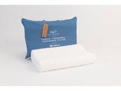 Sleepyhead 24/7 Tencel FusionGel Contour Pillow