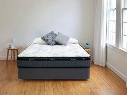 Sleepyhead Chiropractic Focus Firm Queen Bed
