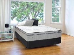 Sleepyhead Chiropractic HD Evolve Firm Long Double Bed