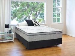 Sleepyhead Chiropractic HD Evolve Medium Long Double Bed