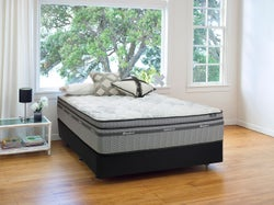 Sleepyhead Chiropractic HD Evolve Plush Long Double Bed